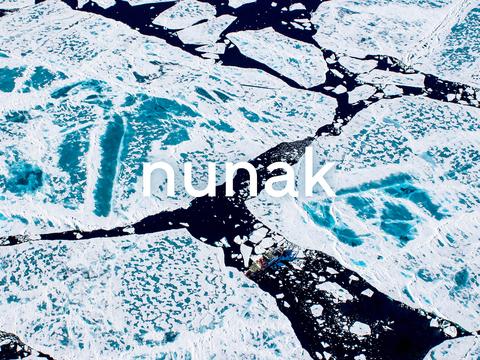 Nunak – ein multimediales Ausstellungskonzept